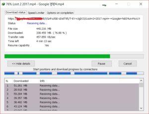 Loot 2 2017 Google Drive Leaked Movie
