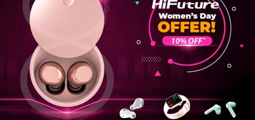 HiFuture Earbuds and Smartwatches Price in Nepal [2021]