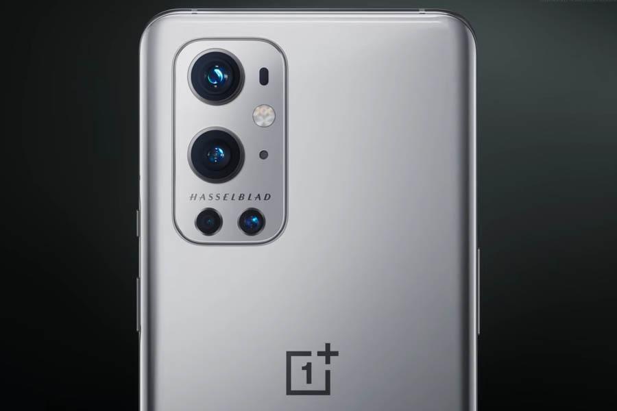 OnePlus 9 Series Official Renders