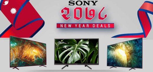 Sony Bravia TV Price in Nepal [2021]