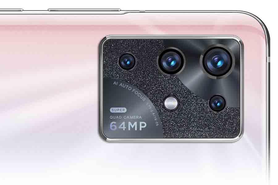 ZTE S30 Pro Camera Setup
