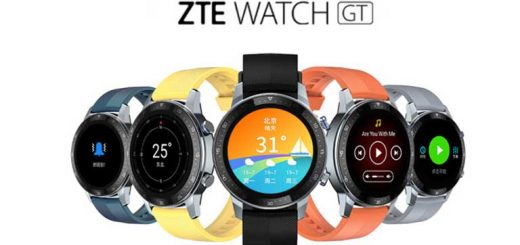 ZTE Watch GT Launched Price in Nepal Specifications Features Availability