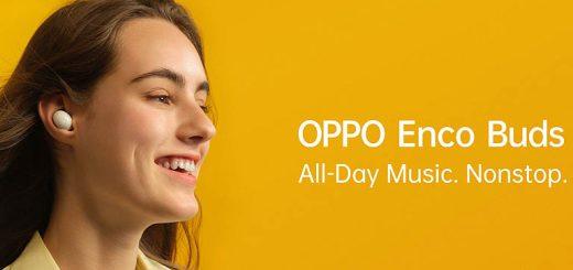 Oppo Enco Buds Price Nepal