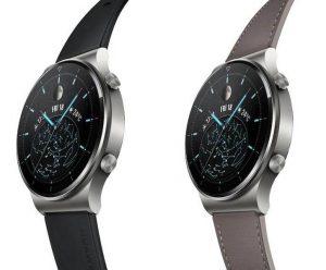 Huawei Watch GT 2 Pro - Sport, Classic