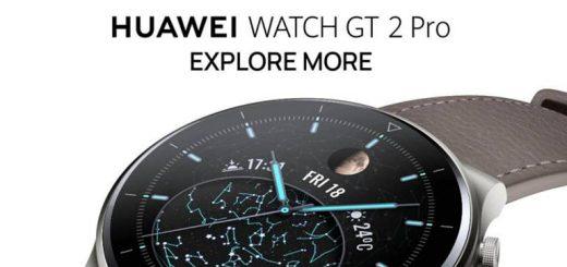 Huawei Watch GT 2 Pro Price in Nepal
