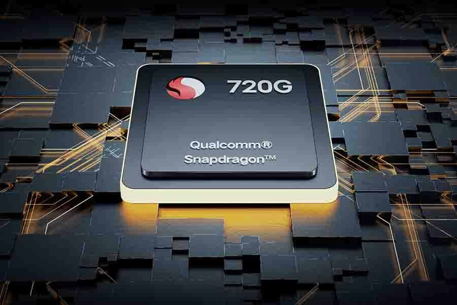 Qualcomm Snapdragon 720G
