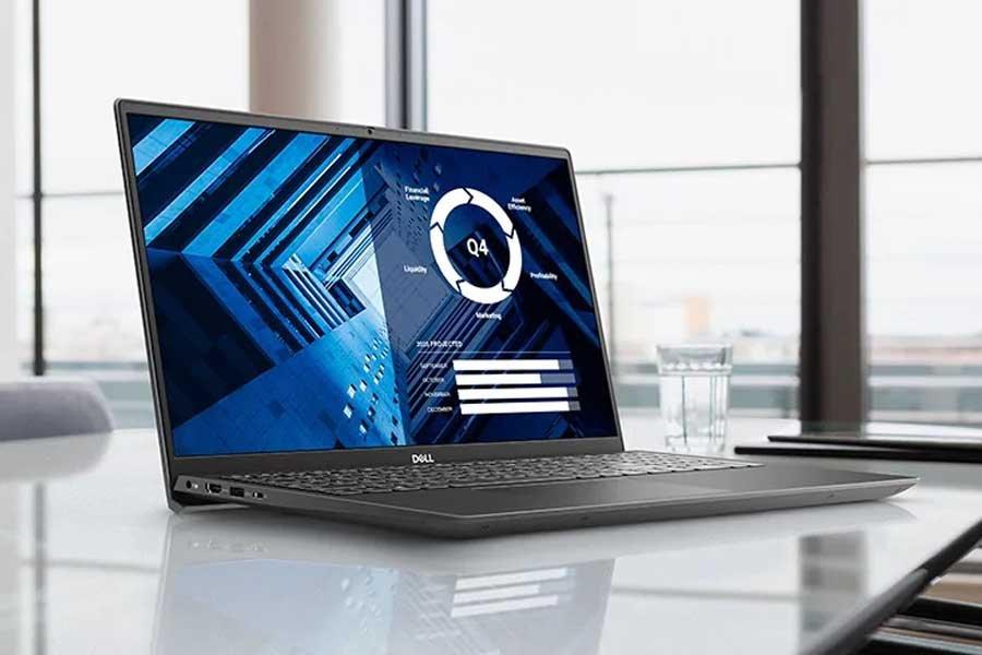 Dell Vostro 7500 Display