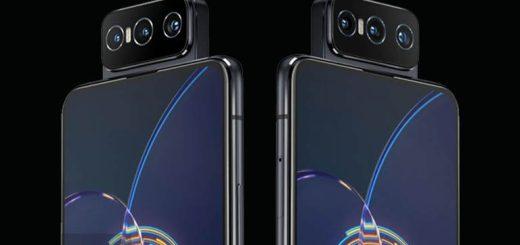 Asus ZenFone 8 Flip Leaks rumors launch date