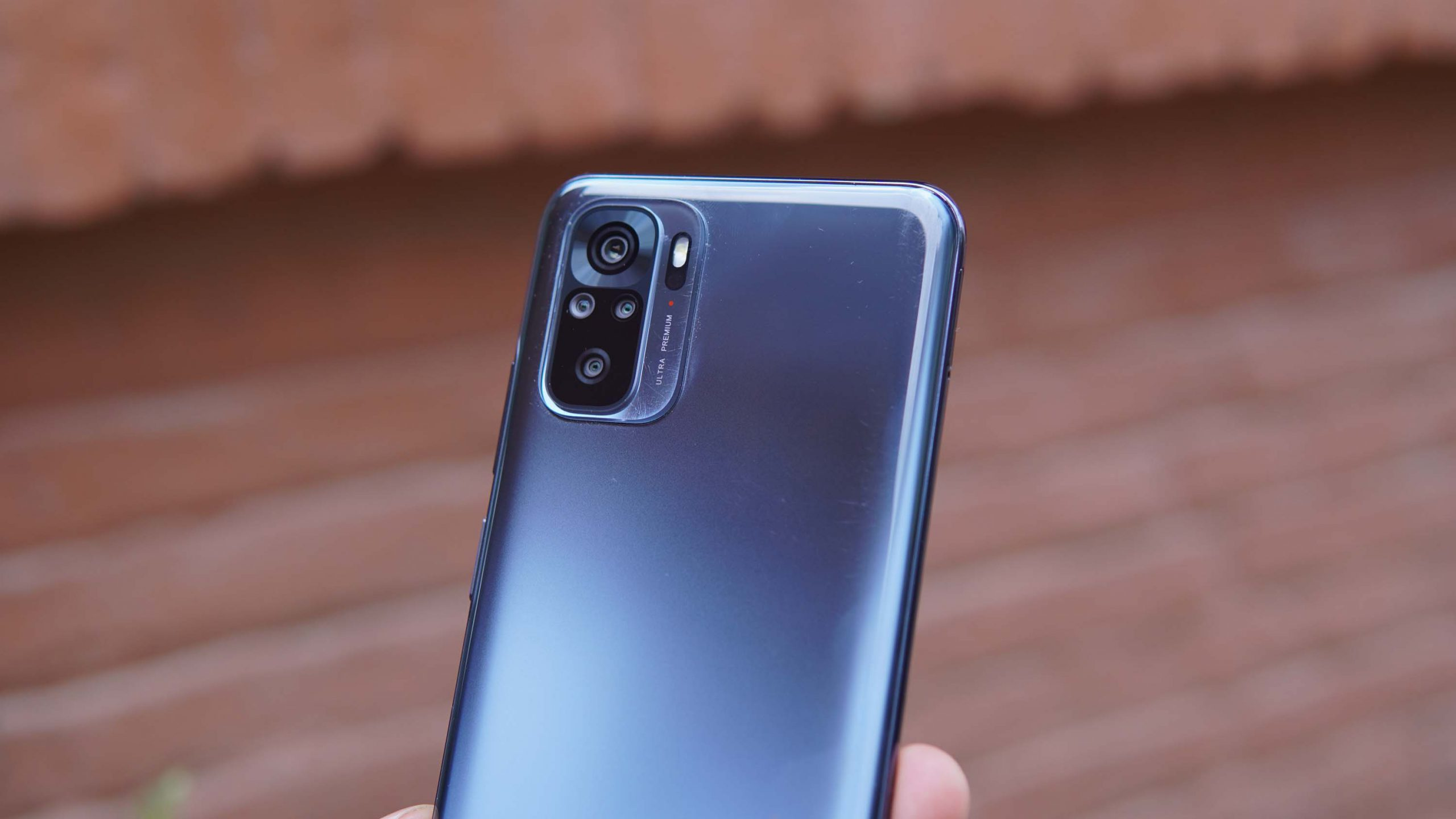 Redmi Note 10 Review