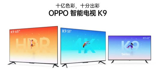 Oppo Smart TV K9 Series launched Price in Nepal Specifications Features Availbaility