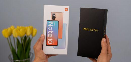 best smartphones under 35000 in Nepal