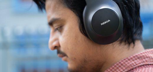 Nokia Essential Wireless Headphones E1200 Review
