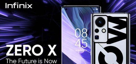 Infinix Zero X Rumors NOW 160W fast charging 50W wireless leaks specifications