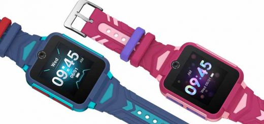 TCL MOVETIME Family Watch 2 announced Price in Nepal Specifications Features Availability