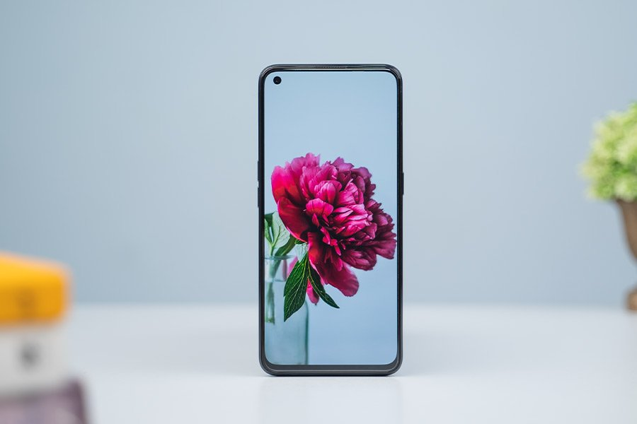OnePlus Nord CE 5G - Display
