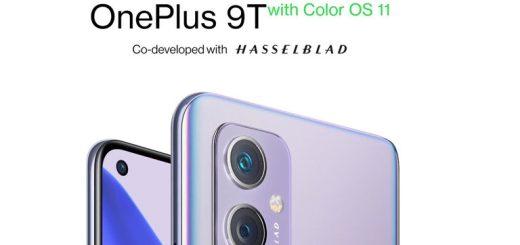 OnePlus 9T Rumors