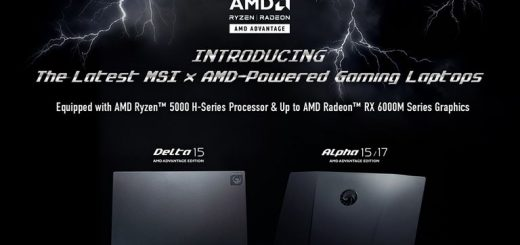 MSI Alpha 15-17 and Delta 15 Price in Nepal