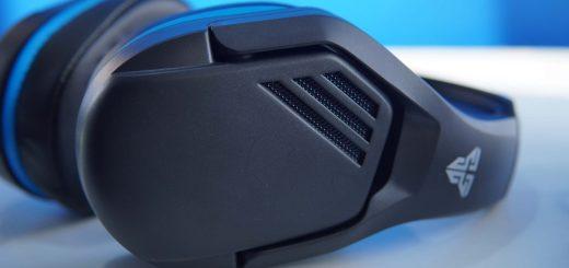 A Decent Gaming Headset from Fantech
