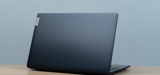 Lenovo IdeaPad 3 2021 AMD Lid