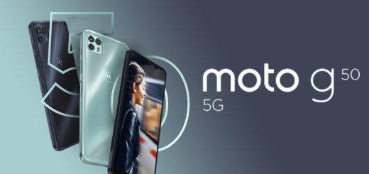 Motorola Moto G50 5G Price in Nepal