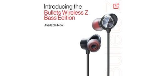 OnePlus Bullets Wireless Z Bass Edition Price in Nepal