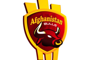 Afghanistan-Bulls-Official-Logo-Asian-Premier-League-(APL)-T20-Team