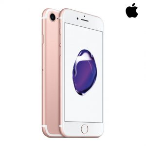 Apple iPhone 7 (Gold/Rose Gold,128GB) - 4G LTE Smartphone in Nepal