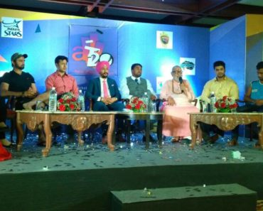 Asian Premier League T20 Press Release