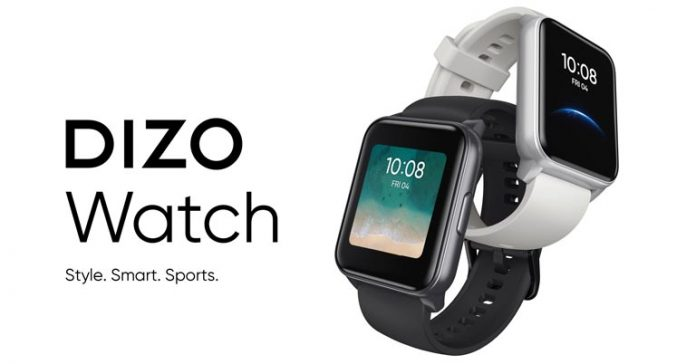 Dizo Watch Price in Nepal Specifications Features Availability