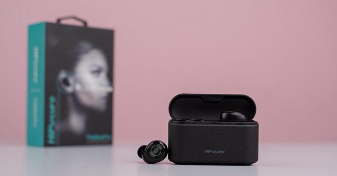 HiFuture TidyBuds Pro Review TWS Earbuds