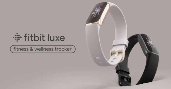 Fitbit Luxe launched Price in Nepal Specifications Features Availability