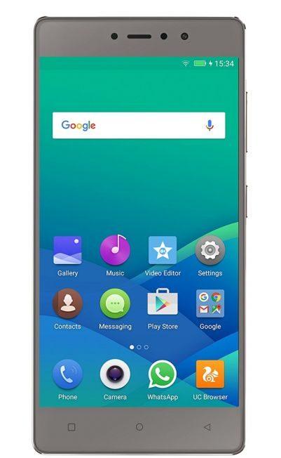 Gionee S6s (32GB) - 4G LTE Smartphone in Nepal