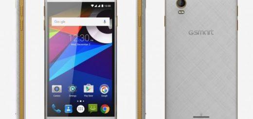 Gsmart Elite - 4G LTE Smartphone Nepal