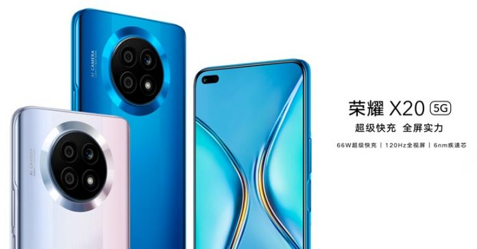 Honor X20 5G Price in Nepal Specs Features Availability Launch