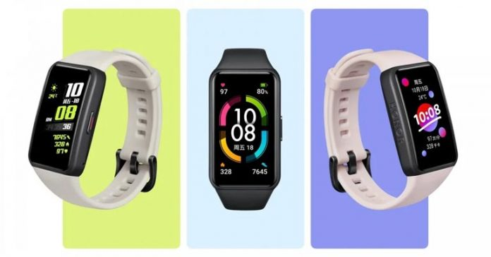 Huawei Band 6 Price in Nepal specs where to buy availability fitness tracker
