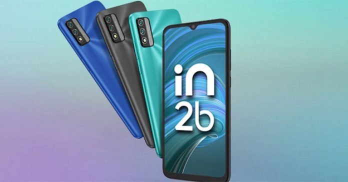 Micromax IN 2b Price in Nepal Features Launch Spec Full Specifications Availability where to buy