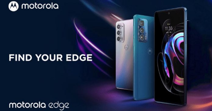 Motorola Edge 20 Pro Price in Nepal Features Availability Specifications Launch