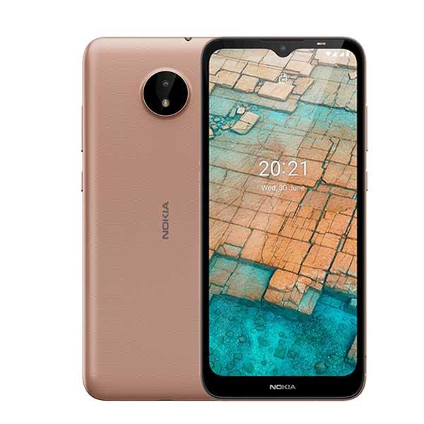 Nokia C20 Price in Nepal