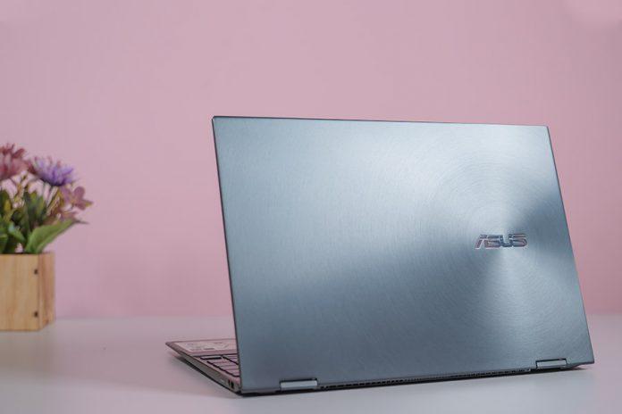 ZenBook Flip 13 - Member