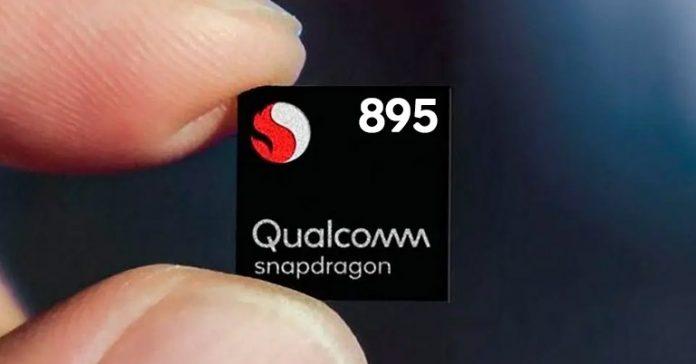 Qualcomm Snapdragon 895 Rumors Leaks 888 successor