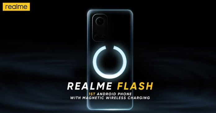 Realme Flash launch date announced specs leaks
