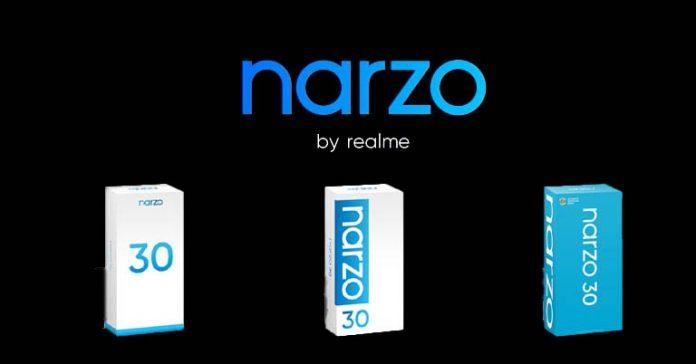 Realme Narzo 30 4G Rumors Leaks Launch Availability