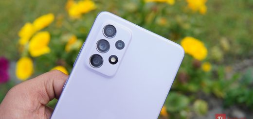 Samsung A72 Camera Review: A Top-notch Quad Camera Smartphone