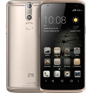 ZTE Axon Mini Premium Edition (32GB) - 4G LTE Smartphone in Nepal