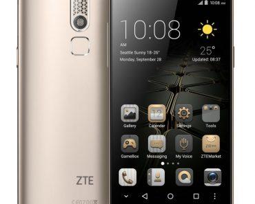 ZTE Axon Mini Premium Edition (32GB) - 4G LTE Smartphone in Nepal