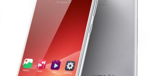 ZTE Blade S6 (White, 16GB) - 4G LTE Smartphone in Nepal